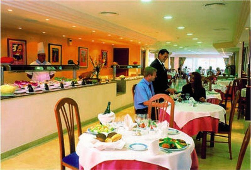 Canyamel Classic Restaurant