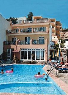 Aparthotel Sofia-Mythos Beach