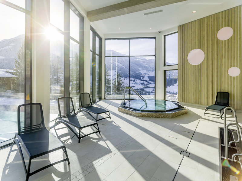 7 Tage im Tirol - Osttirol im Hotel Goldried Hotel & App. & Goldriedpark