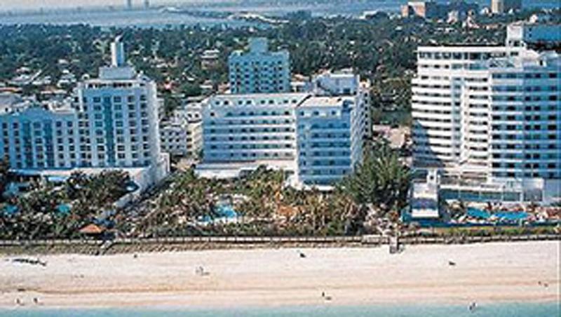 Riu Plaza Miami Beach Hotel