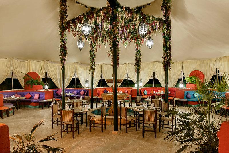 Spice Hotel und Spa