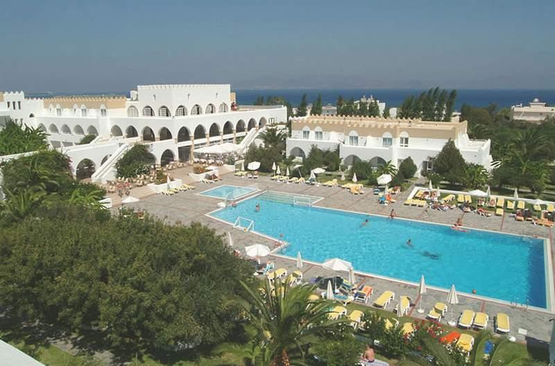 Hotelfaciliteiten: het hotel werd pas recent   in 2013   gebouwd. de gasten zijn van harte welkom in het ...